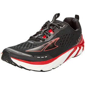 Altra Torin 4 Running Shoes Men black/red
